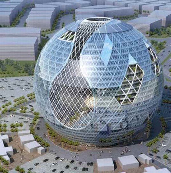 James Law Technosphere 1 Dubais Latest: James Law Technosphere