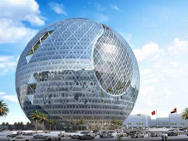 James Law Technosphere 2 Dubais Latest: James Law Technosphere