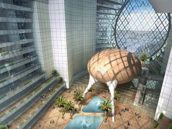 James Law Technosphere 3 Dubais Latest: James Law Technosphere