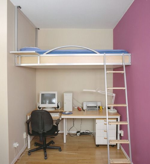 Murphy Beds For Smaller Living Spaces 3