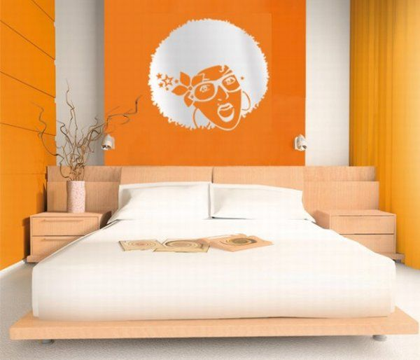 One of the most Beautiful wall stickers Mirror Stickers 17 5 Amazing Mirror Decorating Stickers
