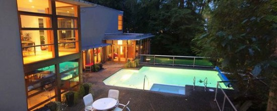 'Twilight: New Moon' Film House for Sale