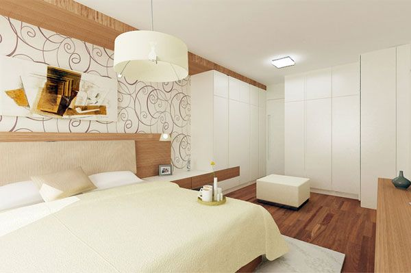 Attractive 12 Modern Bedroom Design Ideas For A Perfect Bedroom