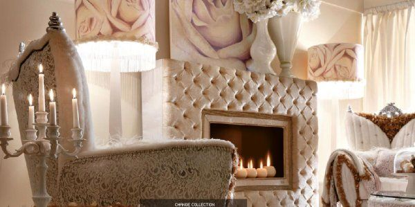 chic interior DEcoration ideas