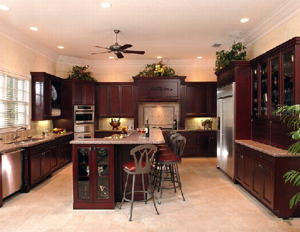 Island Ideas For Kitchens