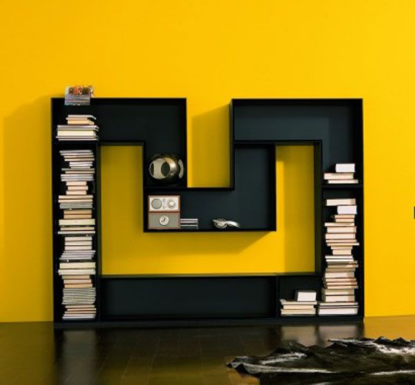 ������� ����� m-shaped-bookcase.jpg
