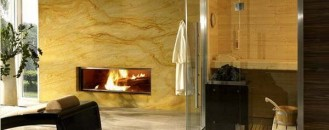 Indoor Saunas from VIITA