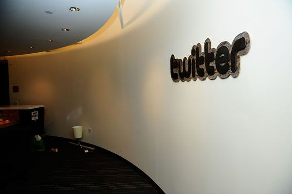 twitter new offices1 Twitters New Headquarters in San Francisco