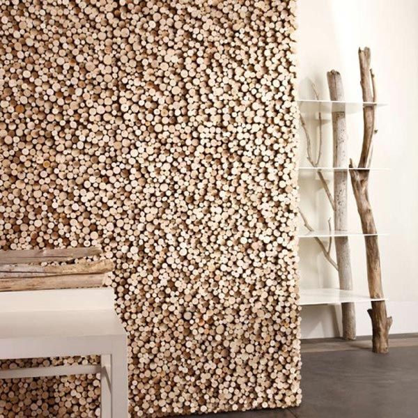 Design Trends Embrace Nature Wooden Wall Surfaces Freshome Com