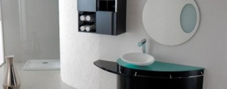 Bathroom Sets by Foster : Simplicity, Color and Style