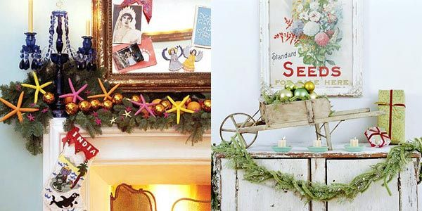 Captivating So Here Are A Few Christmas Decorating Ideas To Help You Make Your Home  Feel Warm And Comfortable.