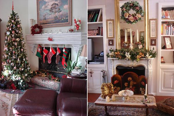 You Need A Bit Of Creativity And Imagination When You Come Up With Christmas  Decorating Ideas. So Here Are A Few Christmas Decorating Ideas To Help You  Make ...