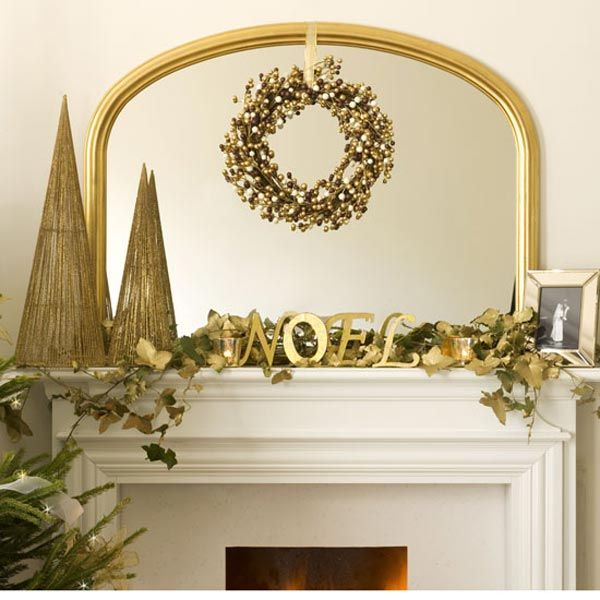 christmas-decor-noel - Christmas Decorating Ideas