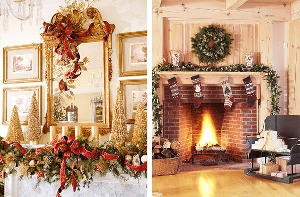 so here are a few christmas decorating ideas to help you make your home feel warm and comfortable - Decorating Your House For Christmas