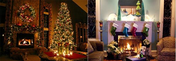 beautiful christmas decorating ideas for your home