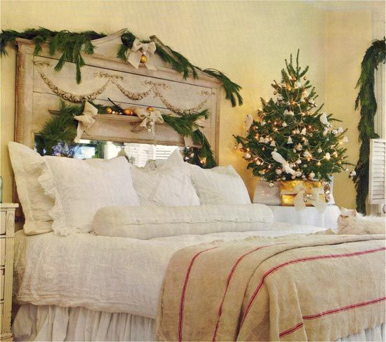 Beautiful christmas tree decorating ideas interior Christmas decorations interior design