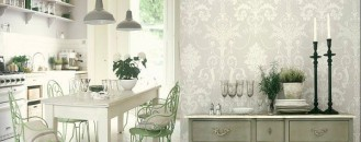 Elegant and Stylish Interiors From Sally Conran