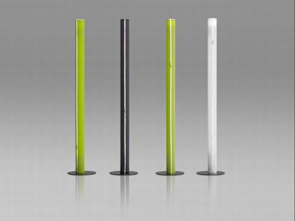 Zip-Up the Lights : Cache-Cache Lamp by Victor Boeda