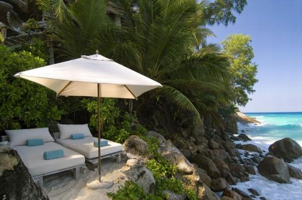Private Island and Luxury Retreats in Seychelles