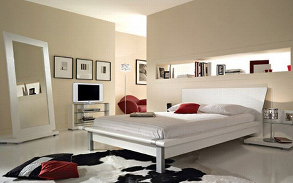 bedroom collection Elegant Bedroom Collections From Gautier