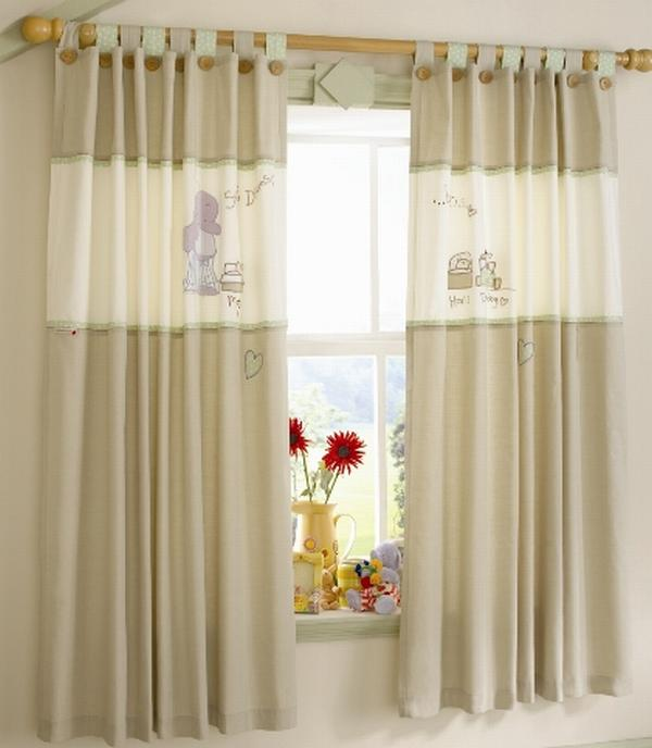 Curtains in Modern Houses no Longer a Point of Interest ...