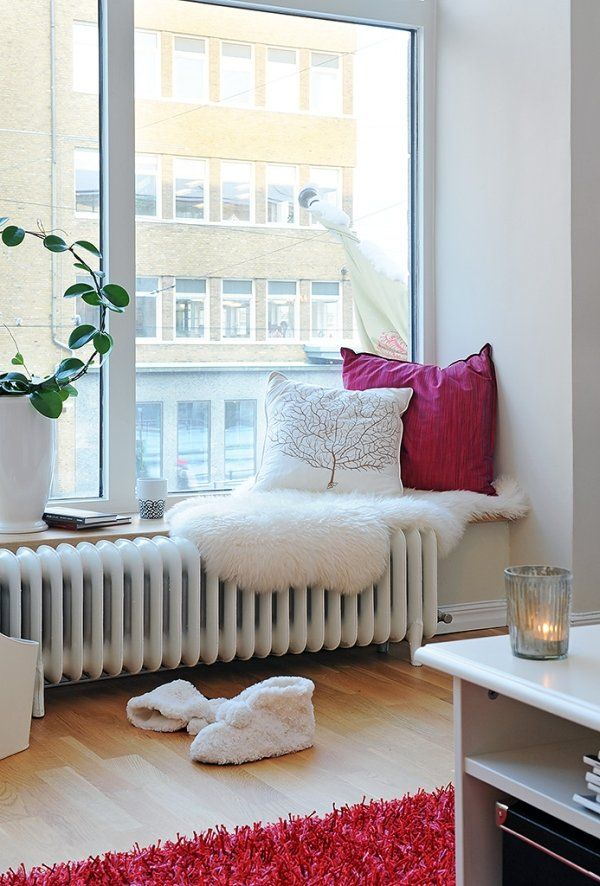 interior design apartment12312 Fancy and Youthful Apartment in Sweden