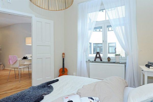 interior design apartment1234561 Fancy and Youthful Apartment in Sweden