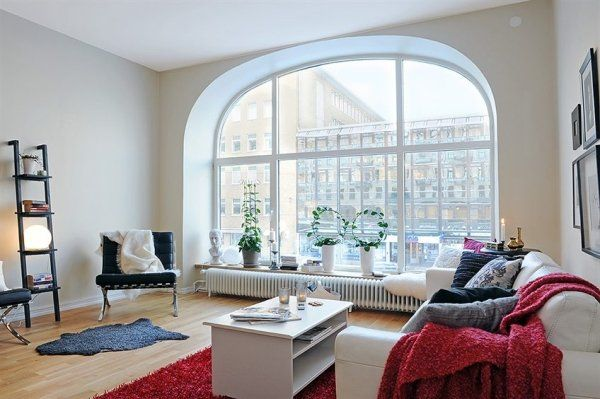 interior design apartment123456781 Fancy and Youthful Apartment in Sweden