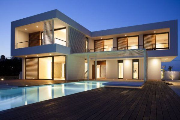 menorca 190110 01 Beautiful House By The Pool by Dom Arquitectura