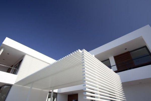 menorca 190110 010 Beautiful House By The Pool by Dom Arquitectura