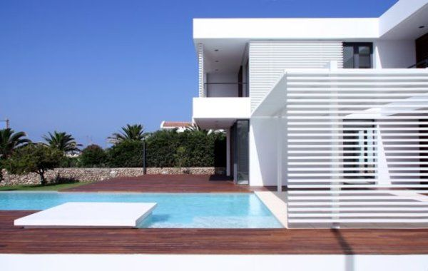 menorca 190110 013 Beautiful House By The Pool by Dom Arquitectura