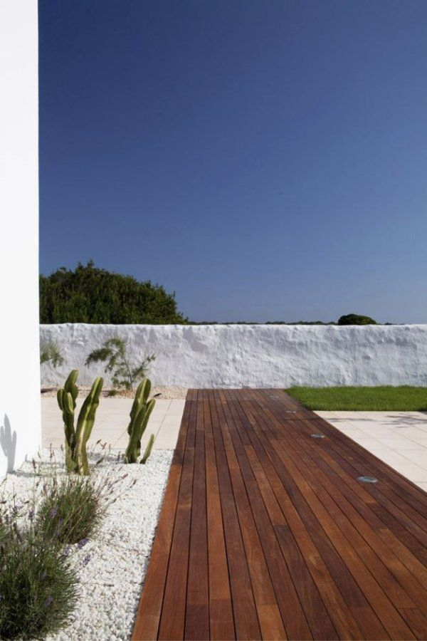 menorca 190110 014 Beautiful House By The Pool by Dom Arquitectura