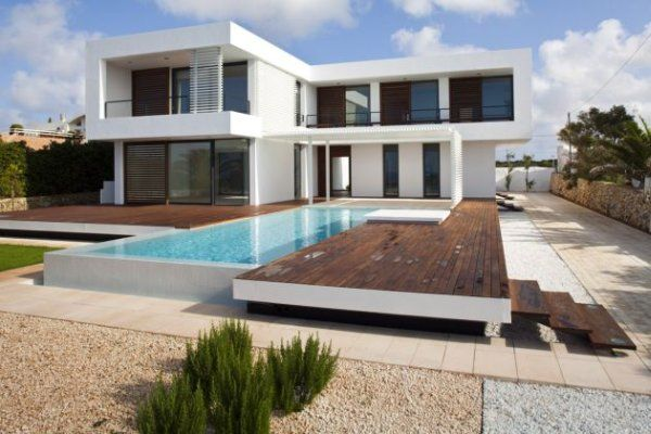 menorca 190110 015 Beautiful House By The Pool by Dom Arquitectura