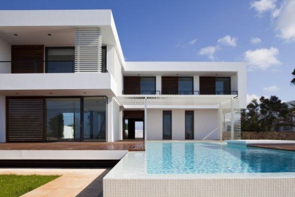 menorca 190110 016 Beautiful House By The Pool by Dom Arquitectura