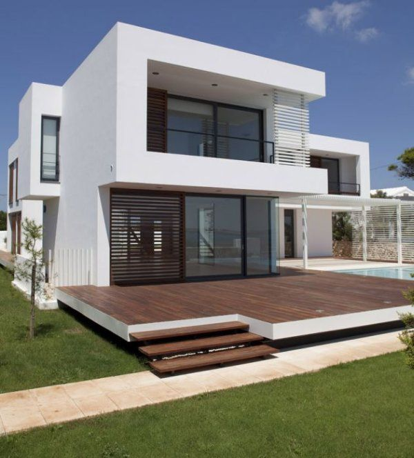 menorca 190110 018 Beautiful House By The Pool by Dom Arquitectura
