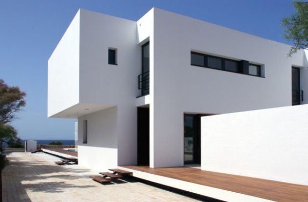 menorca 190110 019 Beautiful House By The Pool by Dom Arquitectura