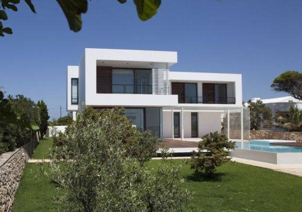 menorca 190110 020 Beautiful House By The Pool by Dom Arquitectura