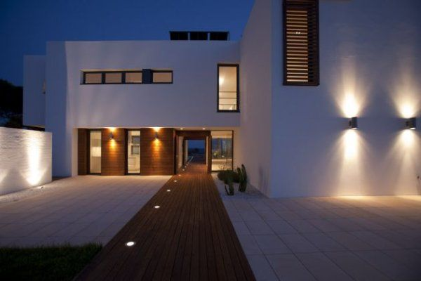 menorca 190110 05 Beautiful House By The Pool by Dom Arquitectura