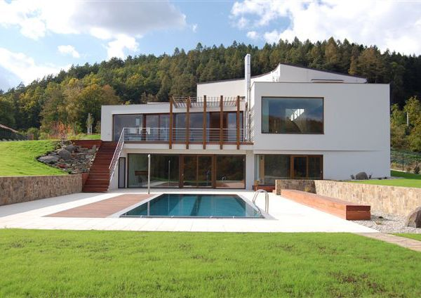 Beautiful Countreyside Home in The Czech Republic