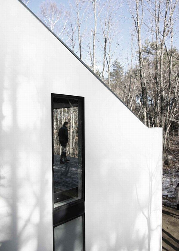 1151296576 1 A Great Architecture Concept: House C 2 Yamanashi in   Japan