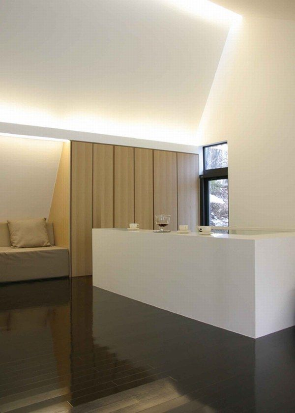 1151309724 1 A Great Architecture Concept: House C 2 Yamanashi in   Japan