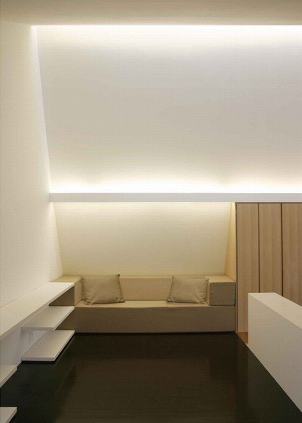 1151309910 1 A Great Architecture Concept: House C 2 Yamanashi in   Japan