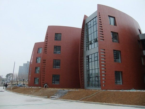1265892826 3 Preschool Project in China from Debbas Architecture
