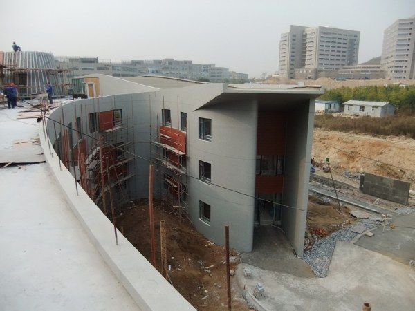 1265892914 7 Preschool Project in China from Debbas Architecture