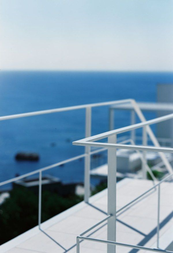 Y Residence by Kidosaki Architects yatzer 2 Breathtaking Views Of the Pacific  : Y Residence by Kidosaki Architects