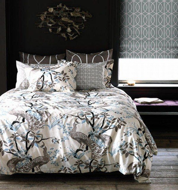 Beautiful Bedding Collection From DwellStudio