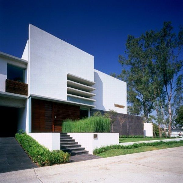 e house agraz arquitectos 03 E House, Amazing Architecture and Design By Agraz Arquitectos