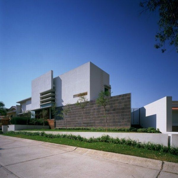 e house agraz arquitectos 04 E House, Amazing Architecture and Design By Agraz Arquitectos