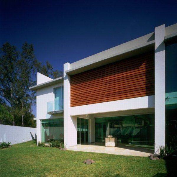e house agraz arquitectos 05 E House, Amazing Architecture and Design By Agraz Arquitectos