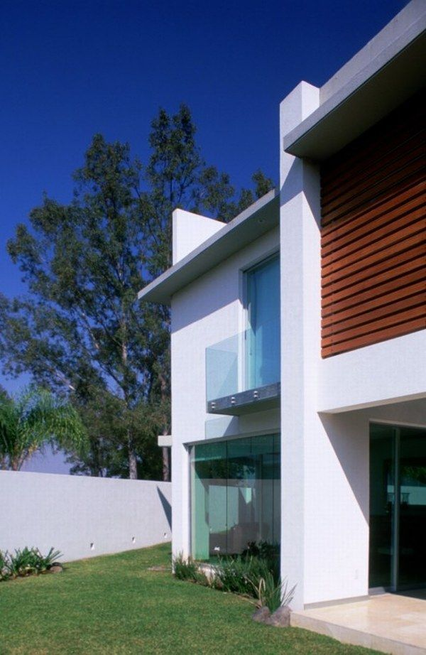 e house agraz arquitectos 07 E House, Amazing Architecture and Design By Agraz Arquitectos